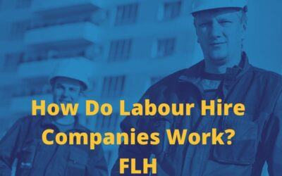 How Do Labour Hire Companies Work?