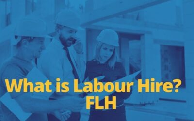 What is Labour Hire?