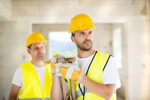 general labourers in Melbourne