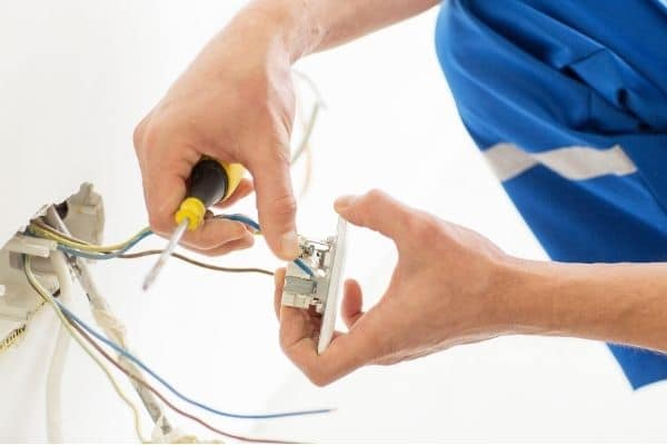 electrical spotters melbourne